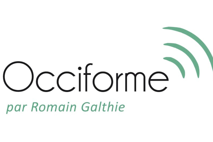 Occiforme / Michel Martino